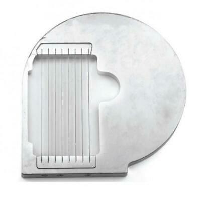 Vite Cut 10mm French Fry Chip Disc Vite Cut Vegetable Cutter, Commercial Kitchen