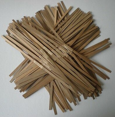 "72 CHRISTMAS CRACKER SNAPS / BANGS / PULLS- 11"" (28 cm) - MAKE YOUR OWN CRACKERS"