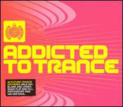 Various Artists : Addicted to Trance CD