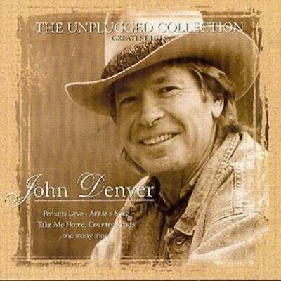 John Denver : The Unplugged Collection CD (1997) Expertly Refurbished Product