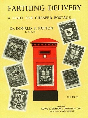 FARTHING DELIVERY, CIRCULAR DELIVERY COMPANIES, by PATTON