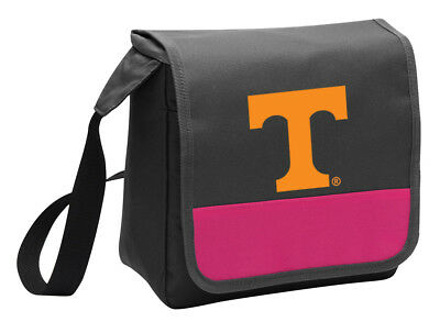 Tennessee VOLS Lunch Bag Girls Cooler Ladies Lunchbox Bags COOL MESSENGER  STYLE! 0cfec4c0863e8