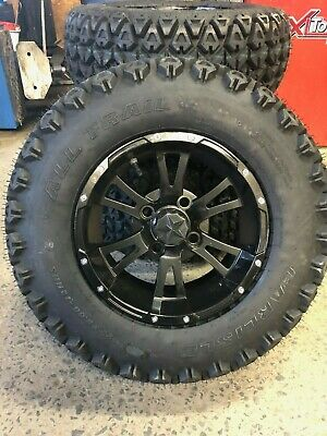 Suzuki Carry Mini Truck 4X Aluminium Wheels 12''x6'', 4X114.3 Or 4X100