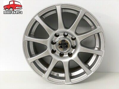 Suzuki Carry Mini Trucks Rim Wheel 14''x6''  4X100 Or 4X114.3 Et25
