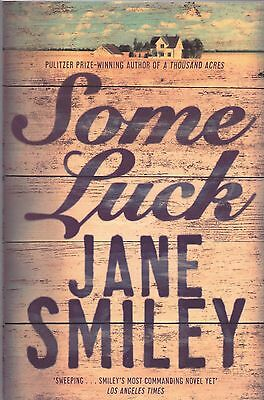 Some Luck by Jane Smiley - NEW Paperback Book