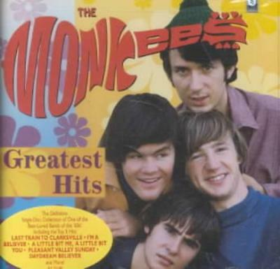 The Monkees - Greatest Hits [Rhino] New Cd