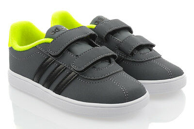 adidas neo kinderschuhe schuhe gr 26 top erhalten. Black Bedroom Furniture Sets. Home Design Ideas