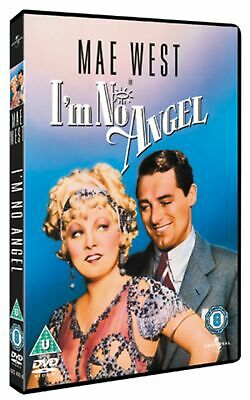 I'm No Angel [DVD]