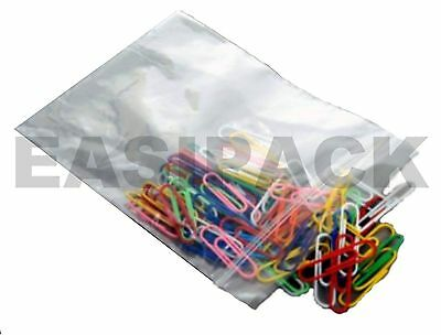 "500 Grip Seal Resealable Bags GL17 (15"" x 20"")"