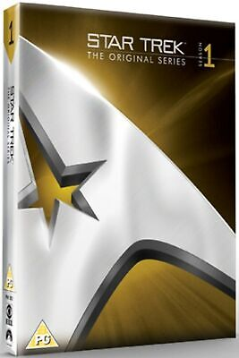 Star Trek the Original Series: Season 1 (Box Set) [DVD]