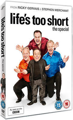 Life's Too Short: The Special [DVD]