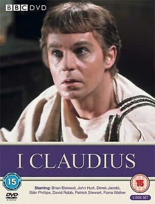 I, Claudius: Complete Series (Box Set) [DVD]