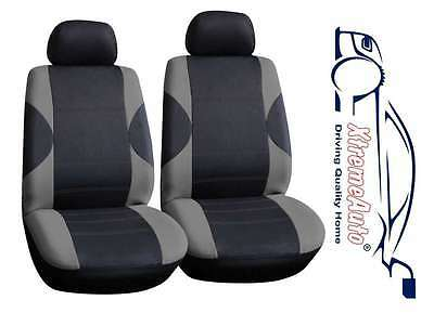 Blue Carnaby Car Seat Covers Full Set For VW VOLKSWAGEN BEETLE CABRIOLET 03-10