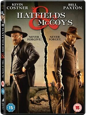 Hatfields and McCoys [DVD]