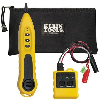 Klein Tool Tone Cube & Probe Plus Wire and Cable Tracer Kit