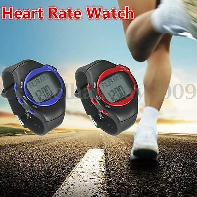 Fitness Movement Measurement Pulse Heartbeat Heart Rate Watches Sport Running