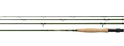 Jaxon Monolith XT Nymph Fly rods / Fliegenruten / 10ft #4/5 and 11ft #4/5