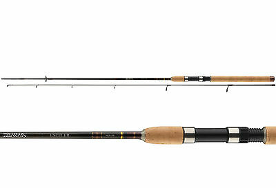 Daiwa Exceler Spin series / Spinrute  / spinning rods / Angelrute