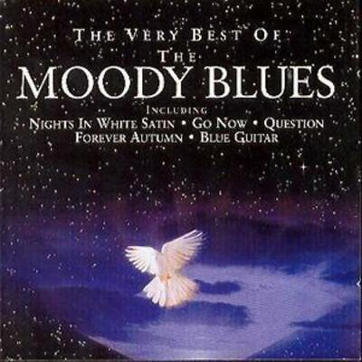 The Moody Blues : The Very Best of the Moody Blues CD (1999) ***NEW***
