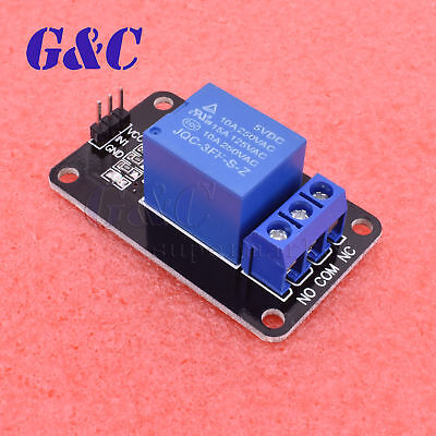 1 Channel 5V Relay Module without optocoupler Arduino PIC ARM DSP AVR M72