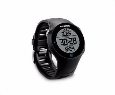 Garmin Forerunner 610 Gps Heart Rate Monitor Touchscreen Training Watch