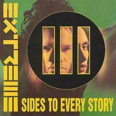 Extreme : III Sides To Every Story CD (1995)