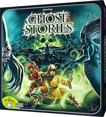 Ghost Stories  - BRAND NEW