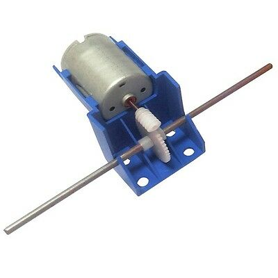 Clunk Click GearBox Blue Transmission Unit