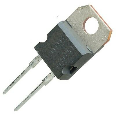 Power Rectifier Schottky - TO-220 STPS745D Fast Recovery Diode (Pack of 2)