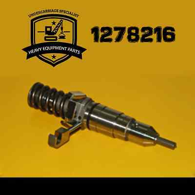 NEW Fuel Injector for Caterpillar 127-8216 1278216 1077732 0R8682 FOR 3116