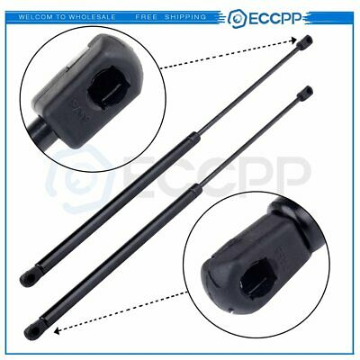 2 Rear Liftgate Lift Supports Gas Struts Springs For NISSAN Armada 2005-15