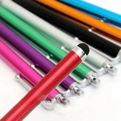 Neu 5Pc Metall Stylus Touch Pens für Android iPad Tablet PC Pen iPhone
