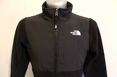 The North Face Jacket Polartec Recycle Black Size 14/16 Years L