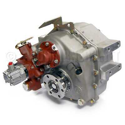 ZF 220A 2.0:1 Marine Boat Transmission Gearbox IRM 220A-1 3205001022