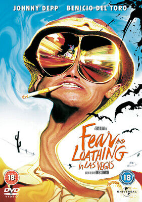 Fear and Loathing in Las Vegas DVD (2005) Verne Troyer