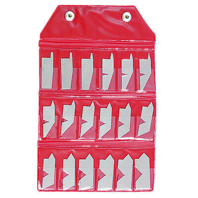 HFS 18 Piece Angle Gauge Set With Case NEW