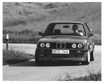 1990 BMW 318is Automobile Photo Poster zch8528
