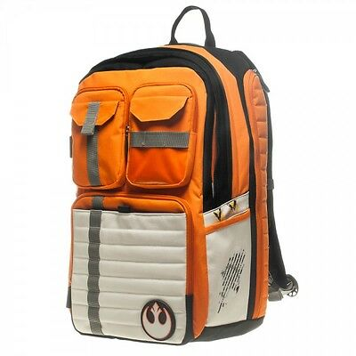 Star Wars Rebel Alliance X-Wing Flight Suit Backpack - Official