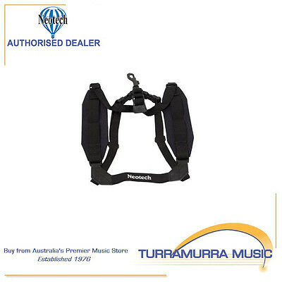 Neotech Soft Harness / Strap for Saxophone & Woodwind - Junior Version