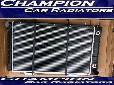 Brand New Radiator with Oil Cooler for Land Rover Defender 90 /110  1986 ON