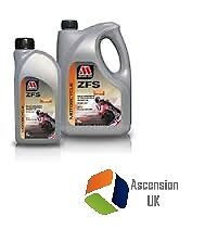 Millers Zfs 10W40 Fully Synthetic Motorcycle Engine Oil 4 Litre - 5835Hmf