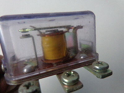 Electrical Box For Motor Fuse And Old Car(Box 63)
