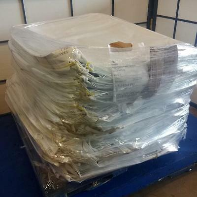 "International Dunnage Level Iii & Iv / 3 & 4, 46.5 X 102"" Bags, Lot Of 100"