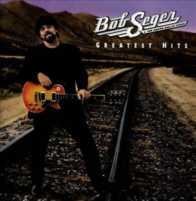 Bob Seger/Bob Seger & The Silver Bullet Band - Greatest Hits [Icon: Greatest Hit