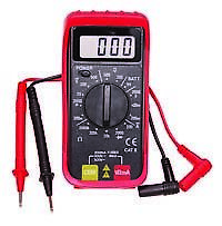 Electronic Specialty MINI DIGITAL MULTI METER W/HOLSTER 501