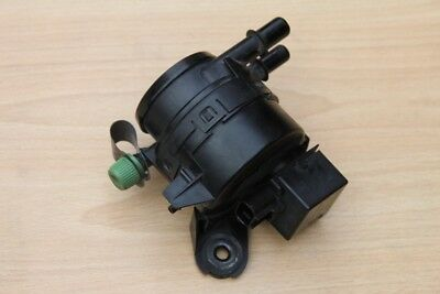 FUEL FEED PURGE / CANISTER CLOSE VALVE Jaguar S-Type 3.0 / 4.0 1999-2002