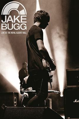 Jake Bugg - LIVE AT THE ROYAL ALBERT HALL (DVD)