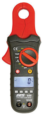 Electronic Specialty PREMIUM TRUE RMS CLAMP METER 688