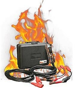 Power Probe 3 III Limited Edition w/Flames PP319FTC-FIRE