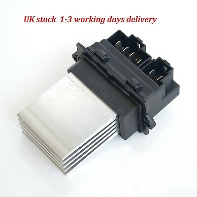 Heater Resistor for Chrysler Voyager 04885482AC - Brand New